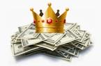 """Lộ diện """"kho tiền"""" của 10 """"ông vua tiền mặt"""" trên sàn chứng khoán"""