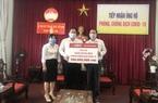 Công ty CP bảo hiểm Ngân hàng Nông nghiệp: Tiếp sức cùng Đà Nẵng, Quảng Nam phòng, chống dịch Covid-19