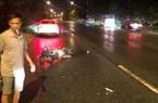 Đi vào đại lộ cấm xe máy, cô gái trẻ gặp nạn tử vong thương tâm
