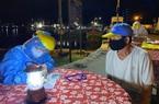 Kết quả xét nghiệm hơn 2.400 mẫu tại cảng cá lớn nhất miền Trung