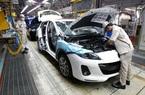 Lùi thời hạn nộp thuế tiêu thụ đặc biệt với ô tô sản xuất, lắp ráp trong nước
