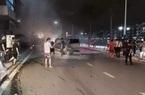 Hải Phòng: Khởi tố tài xế gây tai nạn kinh hoàng ở phố đi bộ Tam Bạc