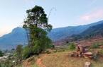 Lào Cai: Ðỉnh núi thiêng của người Hà Nhì, những con hổ đá bí ẩn hướng thẳng lên núi làm gì?