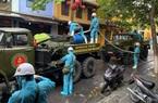 Quảng Nam: Hội An phong tỏa thêm khối phố Thịnh Mỹ để phòng chống Covid-19