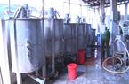 Diên Khánh: Kiểm tra, xử lý tình trạng xả thải gây ô nhiễm môi trường của các cơ sở kinh doanh