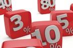 Lãi suất huy động ngắn có nơi chỉ 2,7%/năm, về ngưỡng 2% vào cuối năm?