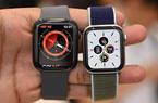 Apple Watch thống trị thị trường đồng hồ thông minh toàn cầu nửa đầu năm 2020