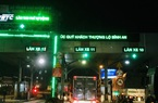 Vì sao trạm BOT cầu Đồng Nai phải tạm dừng thu phí từ chiều 24/8?