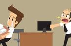 5 hành vi khiến NLĐ có thể bị sa thải