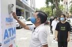 """""""ATM khẩu trang"""" xuất hiện tại Hà Nội"""