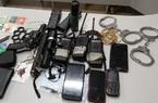 Tìm bị hại của nhóm giả cảnh sát hình sự thực hiện nhiều vụ cướp ở TP.HCM, Bình Dương