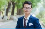 Thủ khoa ĐH Bách khoa Hà Nội nuôi giấc mơ khởi nghiệp