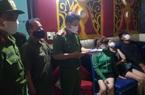 Giữa dịch Covid-19: Phát hiện 10 nam, nữ dương tính với ma túy trong quán karaoke