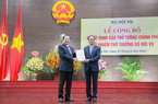 Trưởng ban Ban Tôn giáo Chính phủ giữ chức vụ Thứ trưởng Bộ Nội vụ