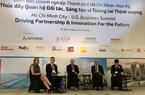 Bí thư Thành ủy Nguyễn Thiện Nhân: TP.HCM có nhiều lợi thế để doanh nghiệp Mỹ đầu tư
