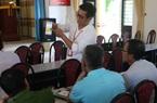 Phú Thọ: Gắn tem truy xuất cho đặc sản hồng Gia Thanh