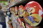 Ngành mỳ gói châu Á hưởng lợi mùa dịch