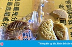 Bánh trung thu Trung Quốc giá nhập chỉ 1.000 -2.000 đồng/cái tràn vào Việt Nam
