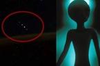 Nhà du hành vũ trụ Nga quay được cảnh chứng minh người ngoài hành tinh là có thật?