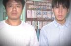 Trục xuất 2 người Trung Quốc nhập cảnh trái phép