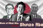 8 năm cầm quyền, Shinzo Abe hồi sinh kinh tế Nhật Bản như thế nào?