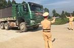 Hải Dương: Xe tải cơi nới, chạy rầm rập suốt ngày đêm qua Ninh Giang
