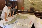 Đất phân lô liền kề khu đô thị Việt Hàn rao bán rầm rộ khi chưa có hạ tầng