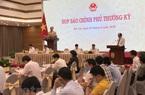 Bộ trưởng Mai Tiến Dũng: Giãn cách xã hội hợp lý để không đứt gãy nền kinh tế