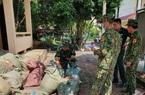 Lạng Sơn: Bắt 1,5 tấn nguyên liệu thuốc Bắc trị giá 200 triệu nhập lậu qua đường mòn