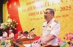Thiếu tướng Tô Ân Xô được Đại hội bầu trực tiếp chức vụ Đảng của Văn phòng Bộ Công an
