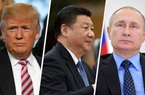 Vì sao Mỹ coi Trung Quốc nguy hiểm hơn Nga?