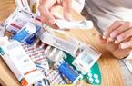 Bán thuốc, thực phẩm hết hạn bị phạt đến 200 triệu đồng