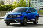 Honda CR-V 2020 chuẩn bị mở bán, ưu đãi lên tới cả trăm triệu đồng