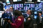 Chứng khoán Mỹ giao dịch hỗn hợp khi FED tuyên bố duy trì lãi suất thấp