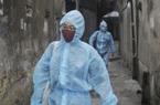 NÓNG: Hà Nội ghi nhận thêm trường hợp dương tính lần 1 với SARS-CoV-2