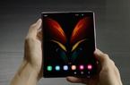Smartphone màn hình gập Galaxy Z Fold 2 vừa ra mắt có gì đặc biệt?