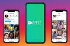 Cổ phiếu Facebook tăng hơn 6% sau khi ra mắt Instagram Reels, cạnh tranh với TikTok