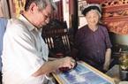 Người dân làng Thạch Khê Thượng tiếc thương nguyên Tổng Bí thư Lê Khả Phiêu