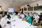 Bệnh viện T.Ư Huế chỉ đạo khẩn về tiếp nhận bệnh nhân từ vùng dịch tễ Covid-19