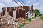 TP.HCM: Hàng loạt sai phạm về đất đai, ai sẽ chịu trách nhiệm?