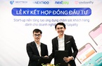 Startup CNV Loyalty nhận vốn 11 tỷ đồng từ NextPay