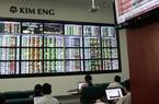 Lực mua ổn định trên thị trường chứng khoán