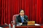 Ông Triệu Văn Cường được bổ nhiệm lại làm Thứ trưởng Bộ Nội vụ