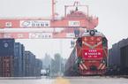 Trung Quốc đẩy mạnh xuất hàng sang Châu Âu bằng đường sắt khi vận tải hàng không gián đoạn