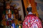 Bên trong tu viện thờ bài vị 558 người chết vì dịch Covid-19 tại Trung Quốc.