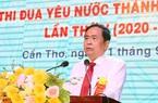 Ông Trần Thanh Mẫn: Kịp thời giải quyết những kiến nghị, bức xúc của nhân dân thông qua phong trào thi đua
