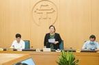 Chỉ đạo mới đáng chú ý của lãnh đạo Hà Nội về phòng chống dịch Covid-19