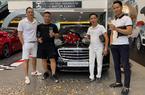 Tin xe (11/9): Khám phá xe sang 5 tỷ đồng mới tậu của ca sĩ Duy Mạnh