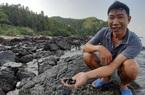 Liều thả tiền xuống biển nuôi loài ốc màu, chỉ ăn rong rêu mà có gần 100 triệu mỗi năm