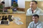 Phú Thọ: Bắt 2 anh em ruột trộm cắp tài sản với những chiêu trò tinh vi